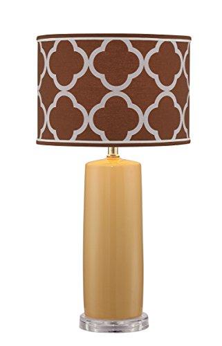 Lite Source LS-22758 Monisha Table Lamp, 13.0