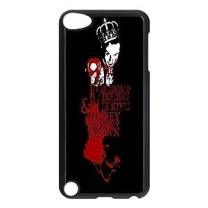Ipod Touch 5 Phone Case Sherlock F5H8083