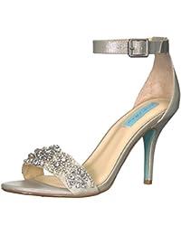 Women's SB-Gina Heeled Sandal