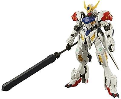 "Bandai Hobby HG Gundam Barbatos Lupus ""Gundam IBO"" Building Kit (1/144 Scale)"