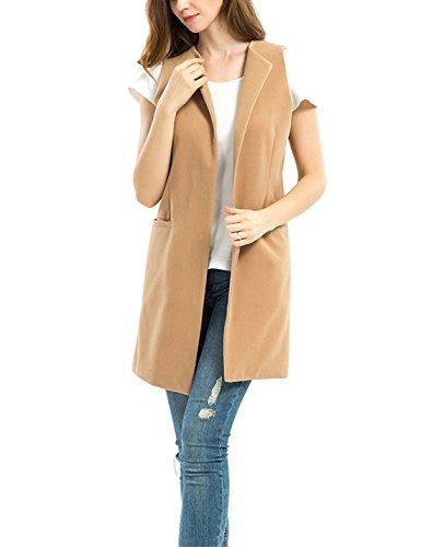 Wool Blend Blazer Jacket - 9