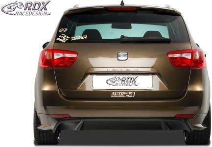 RDX rear Bumper extension