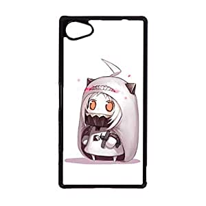 Sony Xperia Z5 Compact Exquisite Lovely Design Game Kantai Collection Role Cover Case for Sony Xperia Z5 Compact The Most Likesome Series Kantai Collection Phone Case