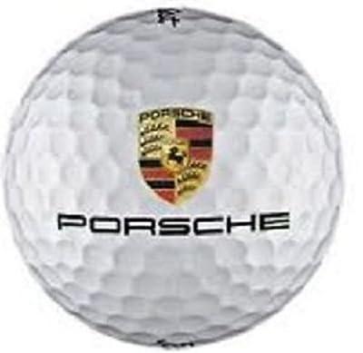 3 Dozen (Porsche Limited Edition) Titleist Pro V1 Mint / AAAAA Used Golf Balls!