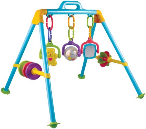 Cheap My Precious Baby Activity Play Gym
