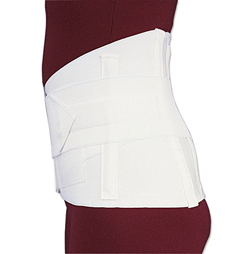 Lumbosacral Brace - Sammons Preston Lumbosacral Support 13