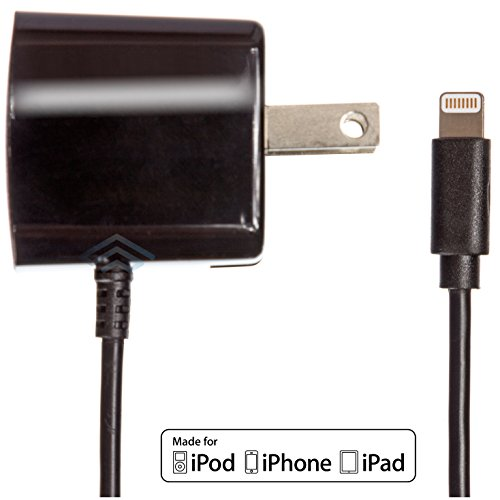 amazon apple iphone5 wall charger - 7