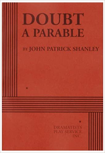 DOUBT SHANLEY EBOOK
