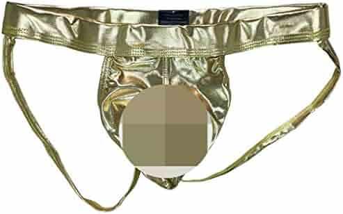 bd578823659 Men s Sexy Underwear G-String T-Back Thong Panty Liners Underwear Elastic  Underpants Briefs