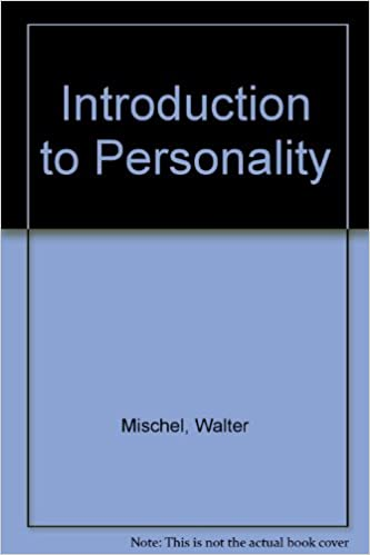 introduction of personality