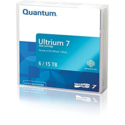 Quantum LTO Ultrium-7 Data Cartridge from Quantum