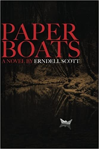 Book Paper Boats by Erndell Scott (2016-01-22)