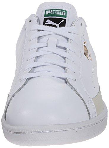 Fashion Sneaker Weiß up Puma Weiß 74 Lace Spiel XwxqSn7IO