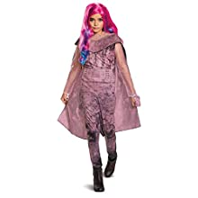 Disney Audrey Descendants 3 Deluxe Girls' Costume
