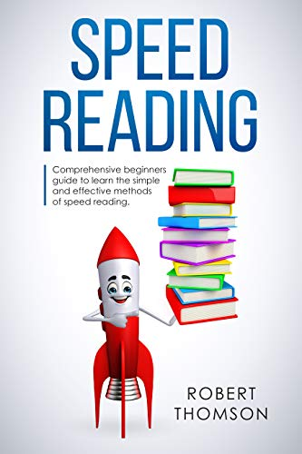 66 Best Speed Reading Books of All Time - BookAuthority