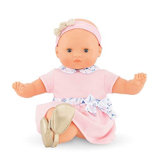 Corolle - Mon Grand Poupon Léonie - 40th Anniversary 14'' Baby Doll