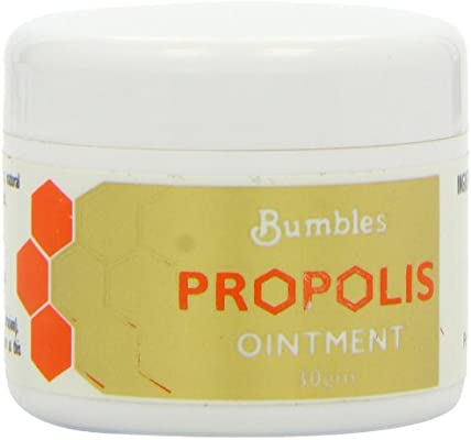 Power Health 30g Bumbles Propolis Ointment