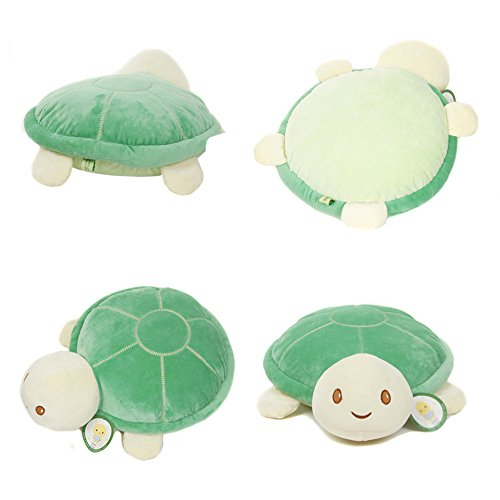 5 Colors Plush Toy Doll Little Cute Tortoise For Baby Kid Lovely Plush Toy NICA
