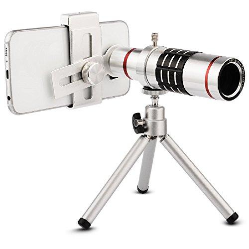 elecguru Universal Optical Telescope Samsung