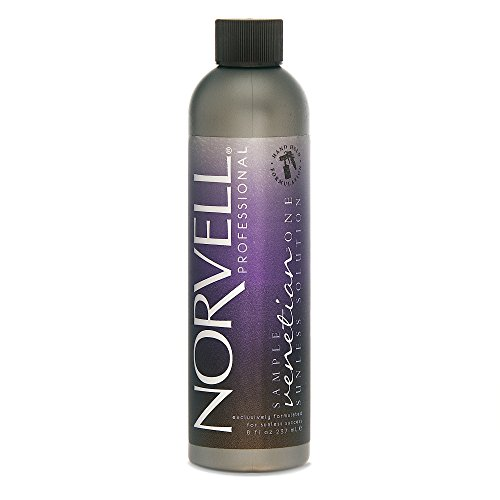 Norvell Premium Sunless Tanning Solution - Venetian One, 8 fl.oz.
