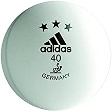 Adidas 3 Star ITTF Approved Table Tennis Balls