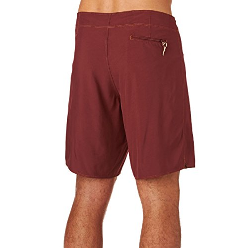 PATAGONIA - Light and Variable board short - fire - 32