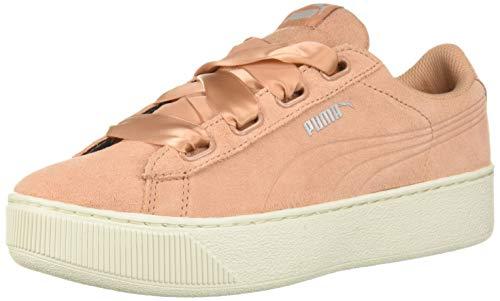 dusty Plates Chaussures Puma Vikky Dusty Coral Coral Femmes wY6WBxqT
