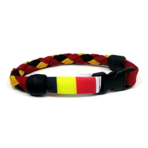 Soccer Bracelets Swannys Nations Available