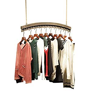 Amazon.com: LAXF-Coat Racks LAXF-Wall - Perchero de pared ...
