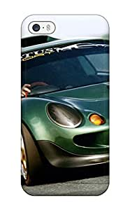 Car Lotus Motorsport Elise000 Lotus Motorsport Elise Case Compatible With Iphone 5/5s/ Hot Protection Case