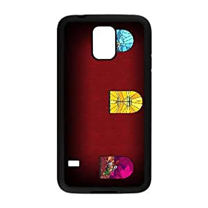Rogue Legacy Samsung Galaxy S5 Cell Phone Case Black xlb2-389312