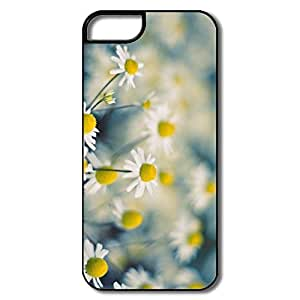Alice7 Daisy Case For Iphone 5,Cool Iphone 5 Case