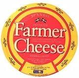 lifeway farmer cheese - Swedish Farmer Cheese (Hushallsost) Whole Wheel