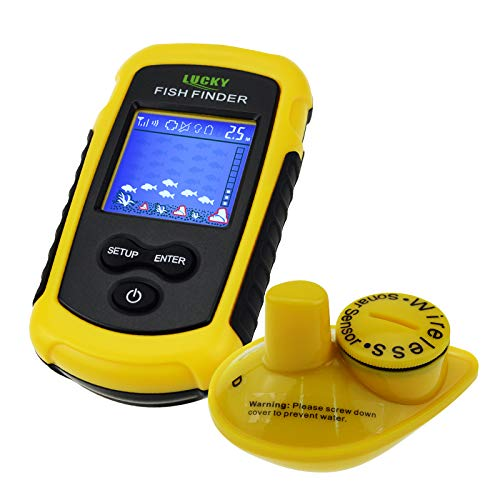 Bluetooth Underwater Fishing Camera - 3