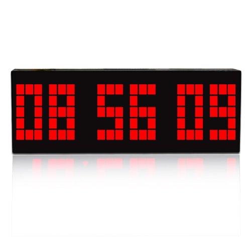 outdoor digital countdown timer - 1