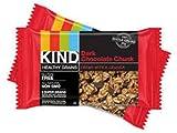Kind Bar, Dark Chocolate Chunk, 12 Count
