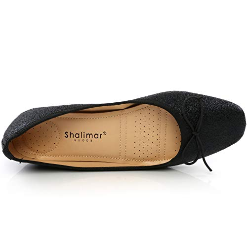 Shoes Nero Balletto Shalimar Donna Balletto Donna Nero Donna Shoes Shoes Balletto Shalimar Shalimar Nero 1Uq5IwU