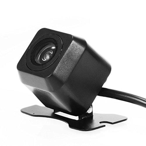 Esky HD Color CMOS Waterproof Night Vision Vehicle Car Front/Rear View Backup Camera