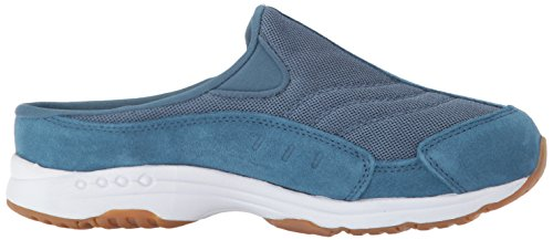 Easy Spirit Womens Traveltime15 Mule Blu