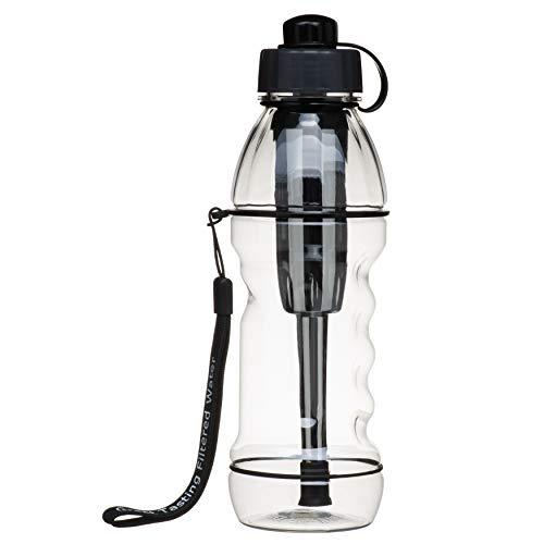 travel alkaline water filter - 3