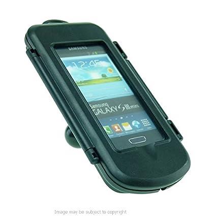Amazon.com: IPX4 impermeable – Carcasa rígida para Samsung ...
