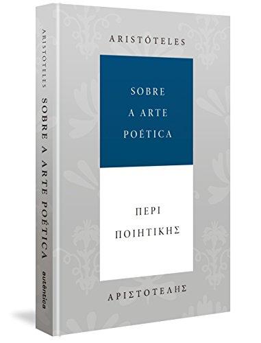 Sobre a Arte Poética. Bilíngue