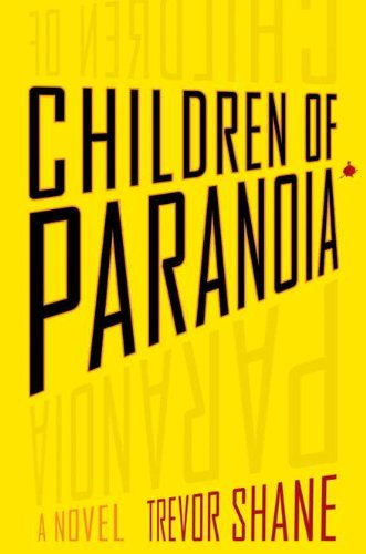 Image of Children of Paranoia
