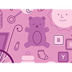 Baby Icons Pink egift card link image