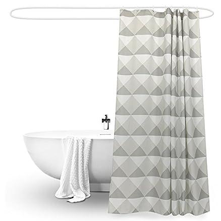 ZnzbztContinental tenda doccia nordici e di stanze da bagno ...