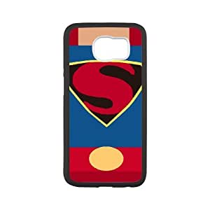 Samsung Galaxy S6 Cases Cell Phone Case Cover Animation Film Superman Logo 5R56R802514