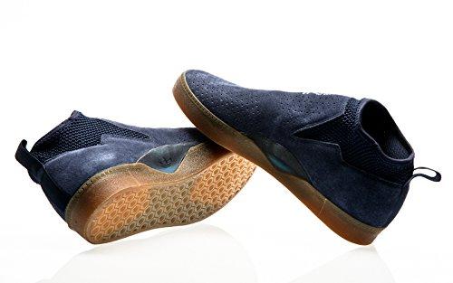 new concept 875a3 21d3c adidas Skateboarding 3ST.002, Collegiate Navy-Footwear White-Gum  Amazon.fr Chaussures et Sacs