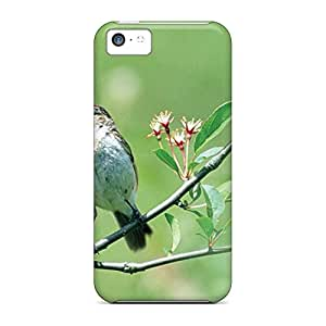 iphone 5 / 5s forever cell phone case series Proof bird for may