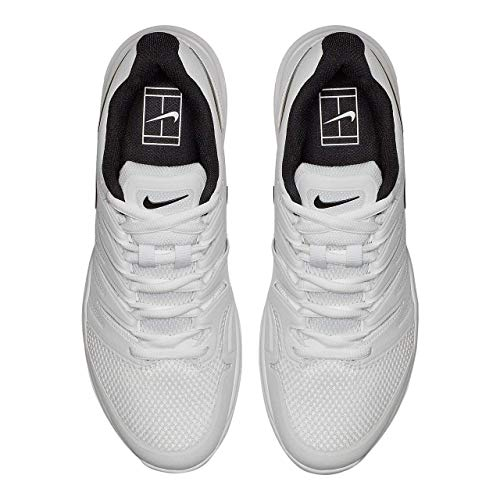 Nike black Scarpe white Da Prestige Zoom Hc Basse Bianco Air Uomo 100 Ginnastica ZPnwZxR