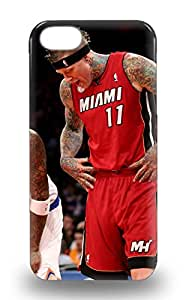 Awesome Iphone Defender Tpu Hard 3D PC Case Cover For Iphone 5/5s NBA Miami Heat Chris Andersen #11 ( Custom Picture iPhone 6, iPhone 6 PLUS, iPhone 5, iPhone 5S, iPhone 5C, iPhone 4, iPhone 4S,Galaxy S6,Galaxy S5,Galaxy S4,Galaxy S3,Note 3,iPad Mini-Mini 2,iPad Air )